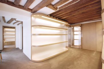 Showroom 80m2 – ref_312 photo 1
