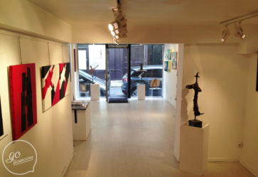 Showroom 90m2 – ref_180 photo 0