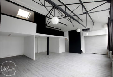 Showroom 150m2 – ref_234 photo 1