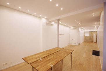 Showroom 50m2 – ref_314 photo 1